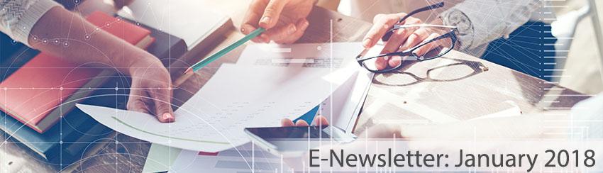 KVLM LLP | January 2018 E-Newsletter