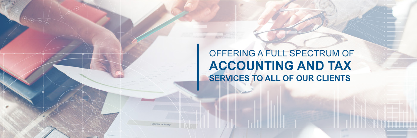 New York Accountants and Advisors